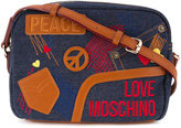 Love Moschino hippie shoulder bag