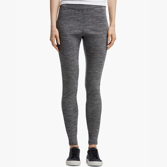 James Perse Contrast Stitch Legging