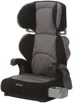 Dorel Pronto Booster Car Seat- Linked Black