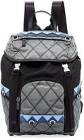 Prada Tessuto Imputurato Backpack