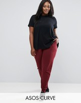 Asos Basic Jogger with Tie