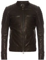 Belstaff Stoneham Leather Jacket