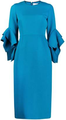 Roksanda Ronda dress