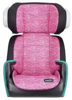 Evenflo® Spectrum Belt-Positioning Booster Car Seat