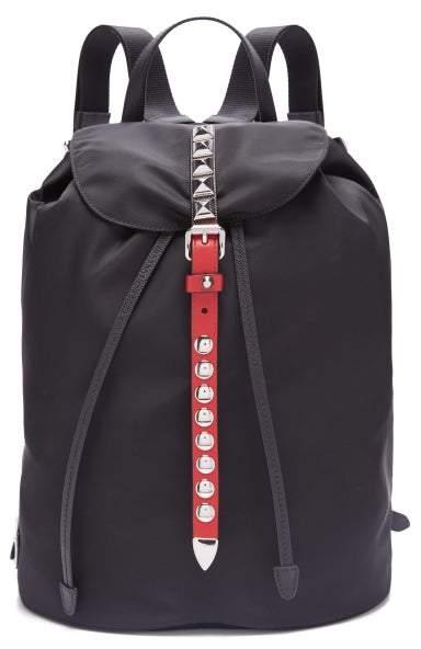 72bd3b49c171 Nylon Backpack - ShopStyle