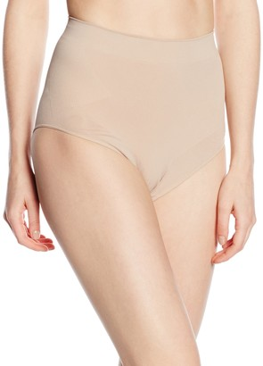 Belly Cloud bellycloud Women's figurformender Seamless Kontroll-Taillenslip Control Knickers