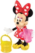 Fisher-Price Minnie Mouse Bow-Tique Flower Garden Bowtique