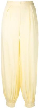 Onia Harem Beachwear Trousers