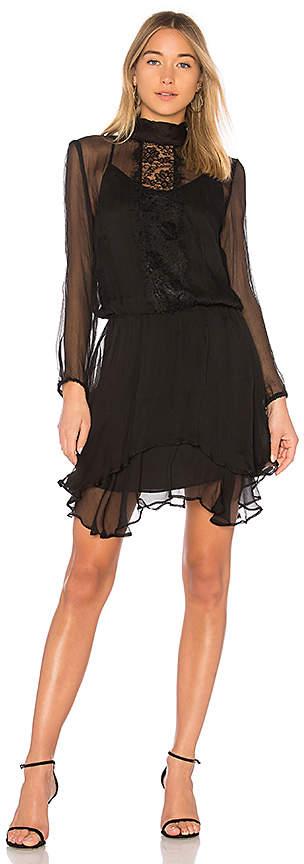 Krisa Lace Dress