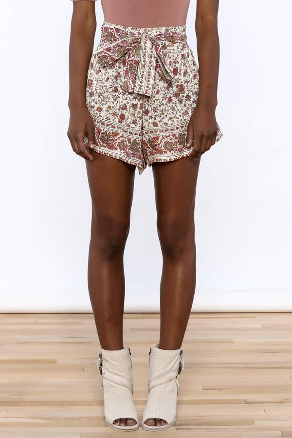 Saylor Helix Shorts