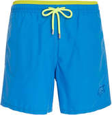 Vilebrequin Moka Unis Two-Tone Swim Shorts