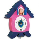 rsc Cuckoo clock with a difference - OinkCoo Clock - Oinks on the Hour