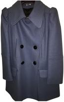 Miu Miu Wool trench coat