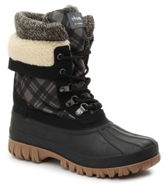 Cougar Creek Snow Boot