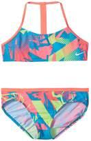 Nike T-Back Top Set Girl's Swimwear Sets