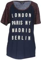 Maison Scotch T-shirts - Item 12053577