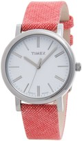 Timex Style Originals Modern Watch - 33mm (For Women)