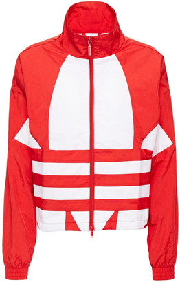 adidas Two-tone Shell Jacket