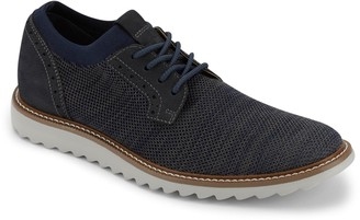 Dockers Einstein Knit Men's Water Resistant Oxford Shoes
