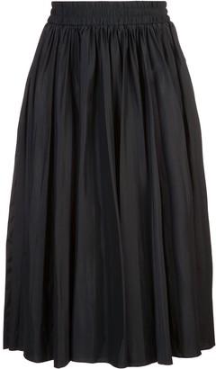 RED Valentino Full Midi Skirt