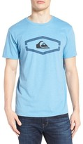 Quiksilver Men's Dang Graphic T-Shirt