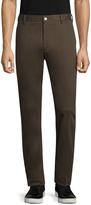 Avio Men's Brushed Cotton Twill Pants