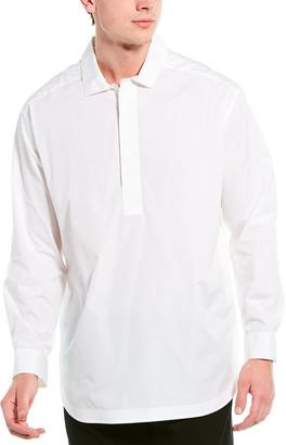 Valentino Woven Shirt