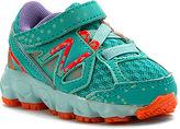 New Balance Girls' 750 v3 Running Shoe Toddler