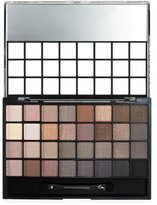 e.l.f. Cosmetics e.l.f. Eyeshadow 32 Piece Palette, Natural