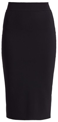 Chiara Boni Delfina Pencil Skirt