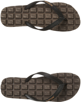 Kustom Choco Plugger Thong Brown