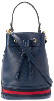 Gucci small Ophidia bucket bag