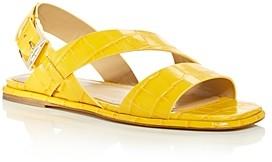 MICHAEL Michael Kors Women's Delilah Slingback Sandals