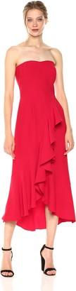 Amanda Uprichard Women's Fernanda Dress
