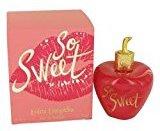Lolita Lempicka Lòlita Lėmpickà So Sweet Eau De Parfum Spray for Women 2.7 fl.oz