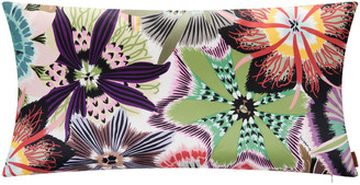 Missoni Home Passiflora Cushion - T59 - 30x60cm