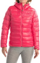 adidas outdoor Light Down Jacket - Hooded (For Women)