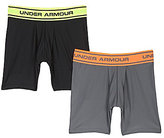 Under Armour Big Boys 8-20 Original Series Boxer Jock 2-Pack