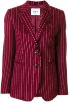Dondup pinstriped blazer