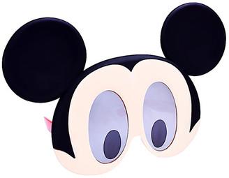 Sun Staches Sun-Staches Boys' Masks and Headgear - Mickey Mouse Sun-Staches