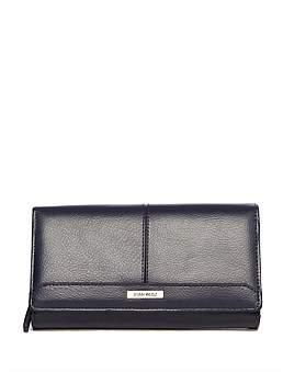 Dakota Joan Weisz Leather Large Wallet