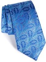 Nordstrom Men's Modern Paisley Silk Tie