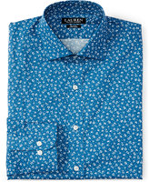 Lauren Ralph Lauren Men's Slim-Fit Floral-Print Estate Dress Shirt