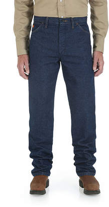 Wrangler Flame-Resistant Relaxed-Fit Work Jeans