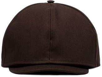 Raf Simons large double cap