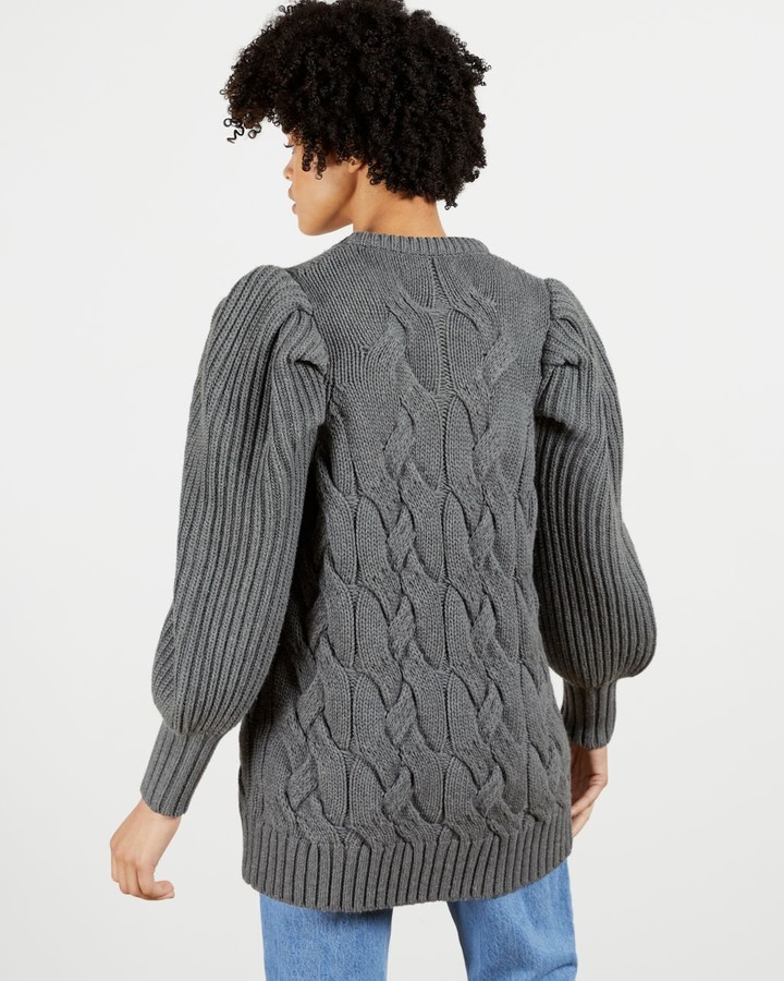 Thumbnail for your product : Ted Baker Knit Cardigan