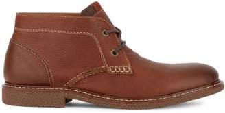 Dockers Leather Chukka Boots