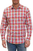 Robert Graham Men's Tyson Classic Fit Print Sport Shirt