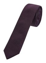 Oxford Tie Cttnblnd Dots