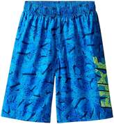 Nike Granite 9 Volley Shorts Boy's Swimwear